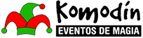 Komodin Events